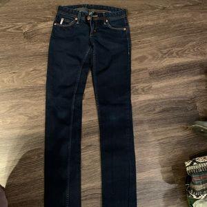 Dark denim Armani exchange jeans P0